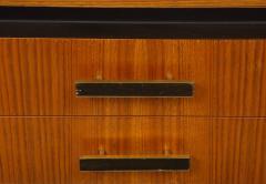 Harvey Probber Harvey Probber 4 Drawer Night Stands - 1035004