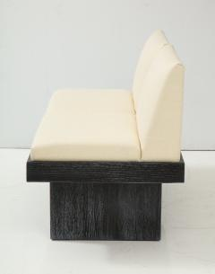 Harvey Probber Harvey Probber Cerused Oak Bench - 905560