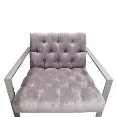 Harvey Probber Harvey Probber Chic Lounge Chair 1960s - 1264828