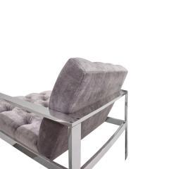 Harvey Probber Harvey Probber Chic Lounge Chair 1960s - 1264829