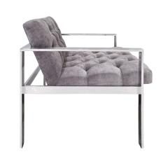 Harvey Probber Harvey Probber Chic Lounge Chair 1960s - 1264831