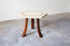 Harvey Probber Harvey Probber Hexagonal Side Table - 219763