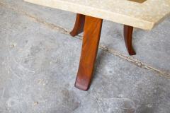 Harvey Probber Harvey Probber Hexagonal Side Table - 219764