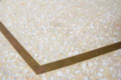 Harvey Probber Harvey Probber Hexagonal Side Table - 219766