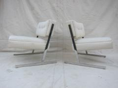 Harvey Probber Harvey Probber Lounge Chairs - 360692