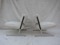 Harvey Probber Harvey Probber Lounge Chairs - 360694