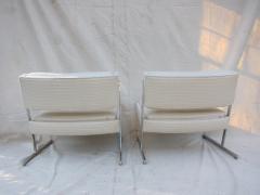 Harvey Probber Harvey Probber Lounge Chairs - 360705
