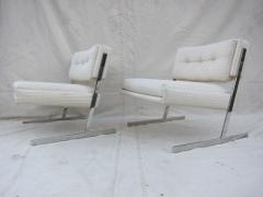 Harvey Probber Harvey Probber Lounge Chairs - 360830