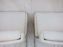 Harvey Probber Harvey Probber Lounge Chairs - 360831