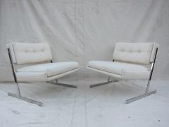 Harvey Probber Harvey Probber Lounge Chairs - 360832