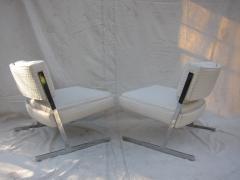 Harvey Probber Harvey Probber Lounge Chairs - 360834