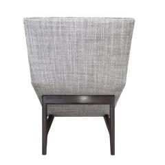 Harvey Probber Harvey Probber Rare Contour Chaise 1000 1950s - 1251436