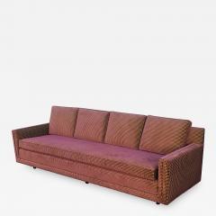 Harvey Probber Harvey Probber Sofa - 1177402