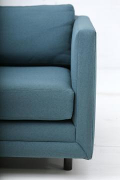 Harvey Probber Harvey Probber Tuxedo Lounge Chair - 1567923