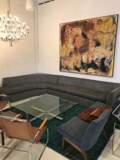 Harvey Probber Monumental Sofa - 669883