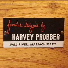 Harvey Probber Offered by THISTLETHWAITE AMERICANA - 1844901