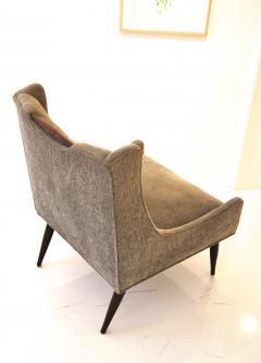 Harvey Probber Pair of Harvey Probber Slipper Chairs - 319685