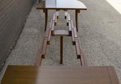 Harvey Probber Stunning Dining Set by Harvey Probber - 1154820