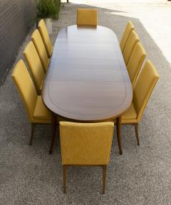 Harvey Probber Stunning Dining Set by Harvey Probber - 1154822