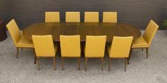 Harvey Probber Stunning Dining Set by Harvey Probber - 1154824