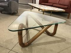 Harvey Probber Triangle Table by Harvey Probber - 1595412