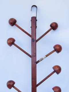 Hat Rack Merrimac Hat Factory Amesbury Massachusetts 19th Century - 937909