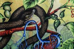Heather Ujiie Endangered Species - 1166982