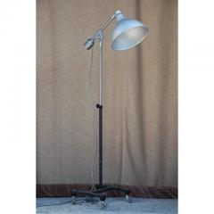 Heavy Duty Industrial Task Floor Lamp - 1080899