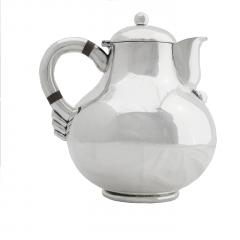 Hector Aguilar Sterling Coffee Tea Serving Set by Hector Aguilar - 687211
