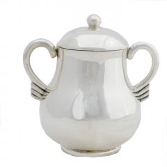 Hector Aguilar Sterling Coffee Tea Serving Set by Hector Aguilar - 687213