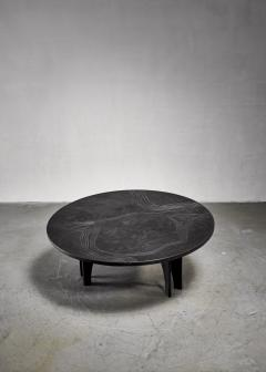 Heinz Lilienthal Heinz Lilienthal coffee table Germany 1970s - 1168153