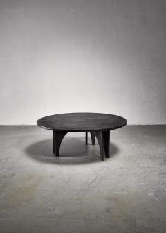 Heinz Lilienthal Heinz Lilienthal coffee table Germany 1970s - 1168154