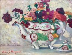 Helen Greene Musgrave The Teapot  - 1128708