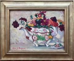 Helen Greene Musgrave The Teapot  - 1128709