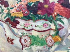 Helen Greene Musgrave The Teapot  - 1128710