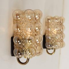 Helena Tynell Large Quantity Glass Wall Lights Sconces by Helena Tynell for Glash tte 1960 - 1318549