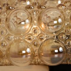 Helena Tynell Large Quantity Glass Wall Lights Sconces by Helena Tynell for Glash tte 1960 - 1318551