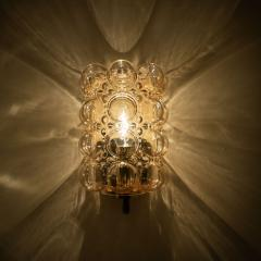 Helena Tynell Large Quantity Glass Wall Lights Sconces by Helena Tynell for Glash tte 1960 - 1321717