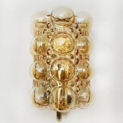 Helena Tynell Large Quantity Glass Wall Lights Sconces by Helena Tynell for Glash tte 1960 - 1321718
