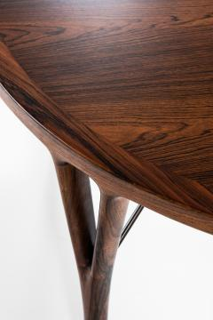 Helge Vestergaard Jensen Helge Vestergaard Jensen Dining Table - 830413