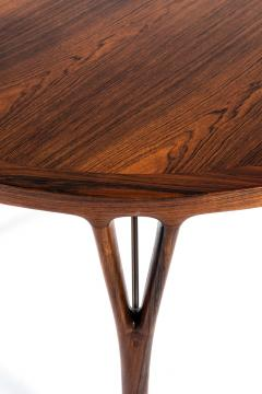 Helge Vestergaard Jensen Helge Vestergaard Jensen Dining Table - 830415