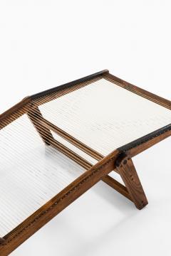 Helge Vestergaard Jensen Lounge Chair Produced by Cabinetmaker Peder Pedersen - 1988262