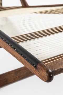 Helge Vestergaard Jensen Lounge Chair Produced by Cabinetmaker Peder Pedersen - 1988266