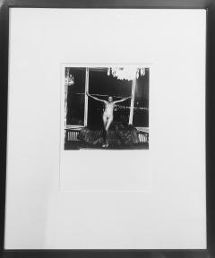 Helmut Newton Night Nude II Nice 1981 - 500445