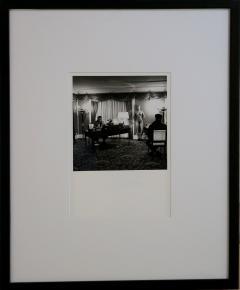 Helmut Newton Voyeurism in LA by Helmut Newton - 1436743