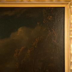 Hendrick Frans Diamer Hendrick Frans Diamer Flemish c 1690 1770 A piper and his companion  - 2129163