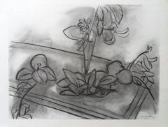 Henri Matisse After Henri Matisse Lithograph Flowers 1943 - 1077099