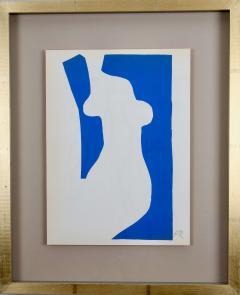Henri Matisse Henri Matisse Colour Lithographs after the Cut Outs 1958  - 2110232