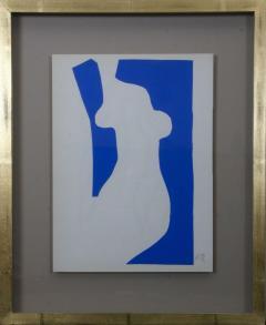 Henri Matisse Henri Matisse Colour Lithographs after the Cut Outs 1958  - 2110253