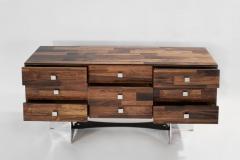 Henri Valliere Rosewood Dresser by Henri Valliere Canada 1950s - 2096578